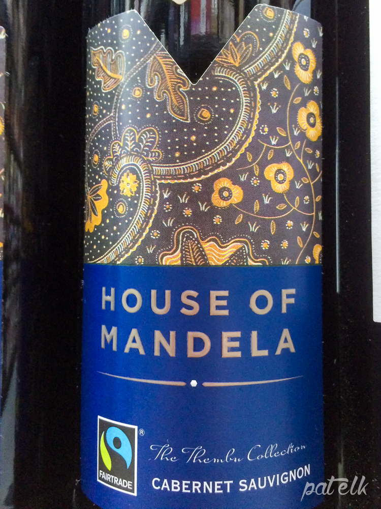 House of Mandela